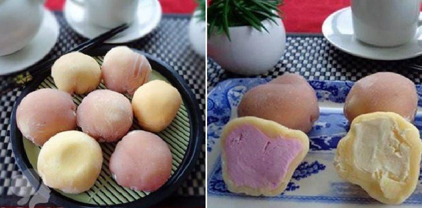 Siêu ngon mát lạnh với cách làm bánh trung thu kem lạnh 1 cách làm bánh trung thu kem lạnh Siêu ngon, mát lạnh với cách làm bánh Trung thu kem lạnh sieu ngon mat lanh voi cach lam banh trung thu kem lanh 1