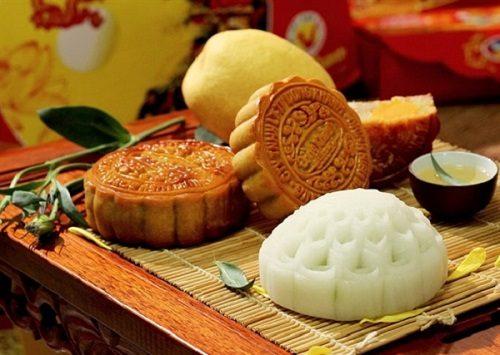 bánh trung thu Sự khác nhau giữa bánh Trung thu truyền thống và bánh hiện đại su khac nhau giua banh trung thu truyen thong va banh hien dai 2