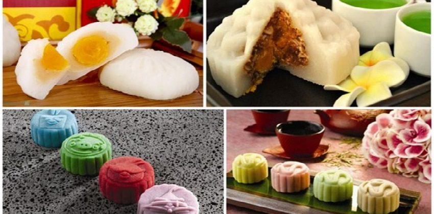 sự khác nhau giữa bánh trung thu truyền thống và bánh hiện đại bánh trung thu Sự khác nhau giữa bánh Trung thu truyền thống và bánh hiện đại su khac nhau giua banh trung thu truyen thong va banh hien dai