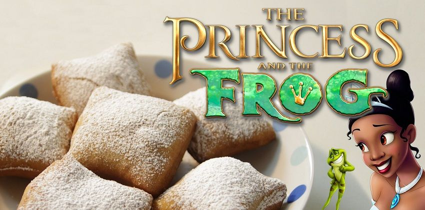 cách làm bánh beignet 3 cách làm bánh beignet Cách làm bánh beignet trong phim hoạt hình The Princess and The Frog cach lam banh beignet trong phim hoat hinh the princess and the frog 3