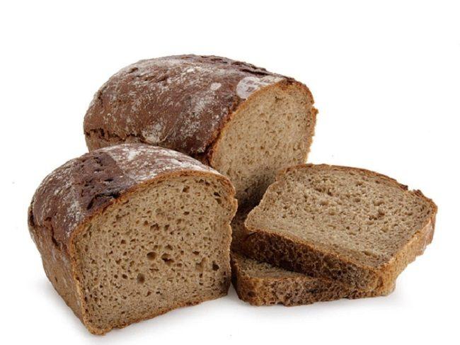 Kết quả hình ảnh cho Cách làm bánh mì đen