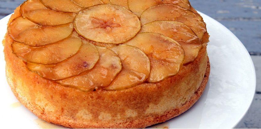 cách làm bánh táo úp ngược 3 cách làm bánh táo úp ngược Cách làm bánh táo úp ngược siêu hấp dẫn siêu nhanh cach lam banh tao up nguoc sieu hap dan sieu nhanh 3