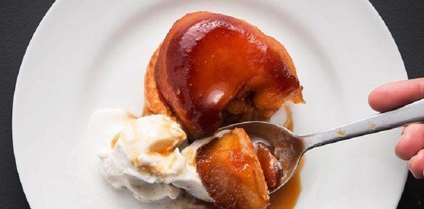 cách làm bánh tart táo caramen 3 cách làm bánh tart táo caramen Cách làm bánh tart táo caramen cực hấp dẫn cực dễ làm cach lam banh tart tao caramen cuc hap dan cuc de lam 3