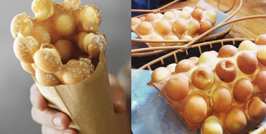 cách làm bánh trứng gà non 10 cách làm bánh trứng gà non Cách làm bánh trứng gà non với những nguyên liệu cực kỳ đơn giản cach lam banh trung ga non vo cung hap dan tai nha 8