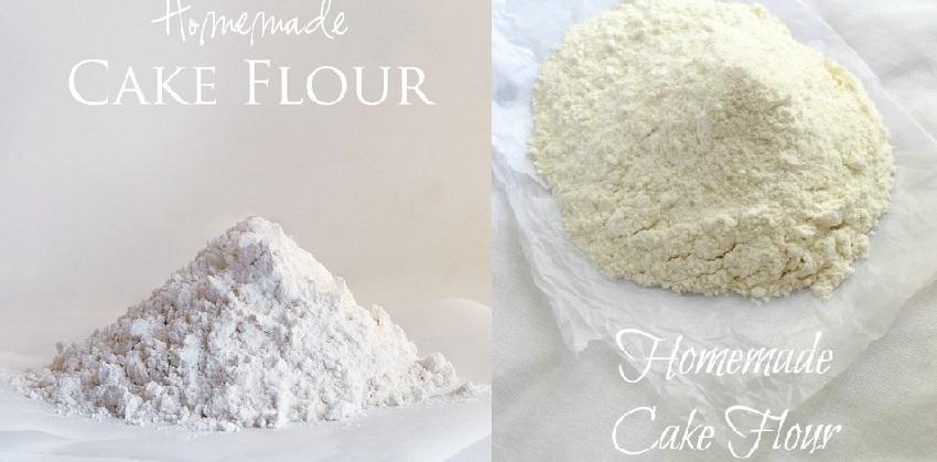 cách làm bột cake flour 2 cách làm bột cake flour Cách làm bột cake flour siêu đơn giản ngay tại nhà cach lam bot cake flour sieu don gian ngay tai nha 2