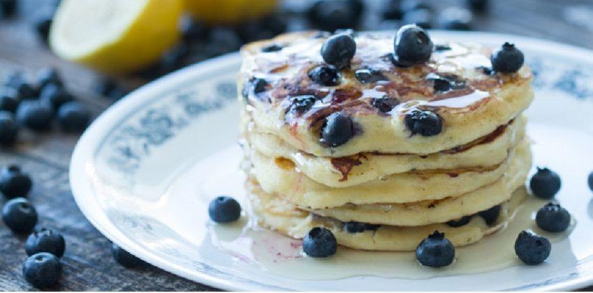 cách làm pancake phô mai ricotta việt quất 3 cách làm pancake phô mai ricotta việt quất Cách làm pancake phô mai ricotta việt quất siêu lạ siêu ngon cach lam pancake pho mai ricotta viet quat sieu la sieu ngon 3
