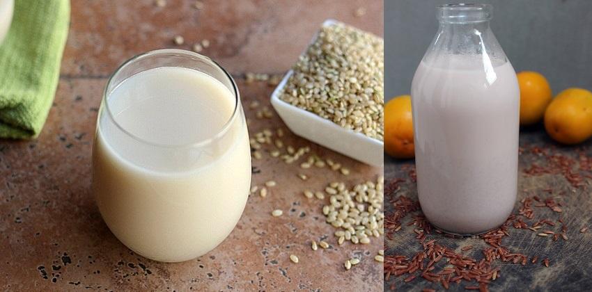 cách làm sữa gạo lứt 6 cách làm sữa gạo lứt Cách làm sữa gạo lứt bổ dưỡng giảm cân hiệu quả cach lam sua gao lut bo duong giam can hieu qua 7
