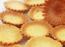 Cách làm vỏ bánh tart đơn giản không phải ai cũng biết làm