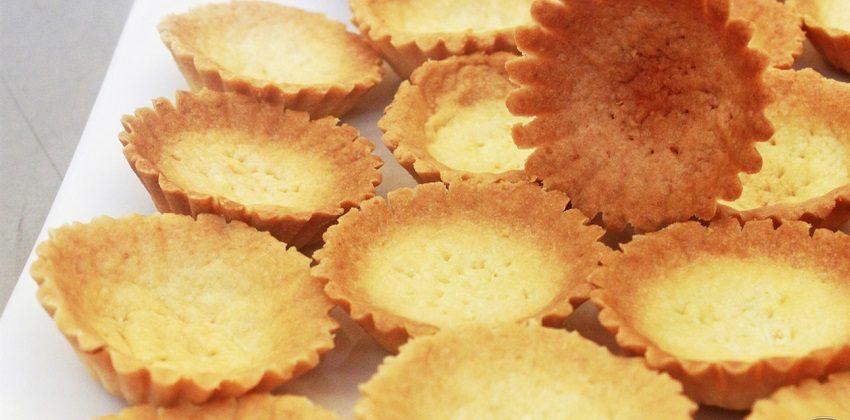 Cách làm vỏ bánh tart đơn giản không phải ai cũng biết làm Cách làm vỏ bánh tart Cách làm vỏ bánh tart đơn giản không phải ai cũng biết làm cach lam vo banh tart don gian khong phai ai cung biet lam 22