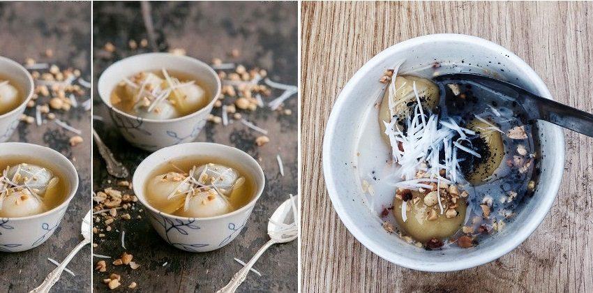 cách làm bánh trôi tàu Học cách làm bánh trôi tàu hấp dẫn ngon tuyệt cho cả nhà hoc cach lam banh troi tau han dan ngon tuyet cho ca nha