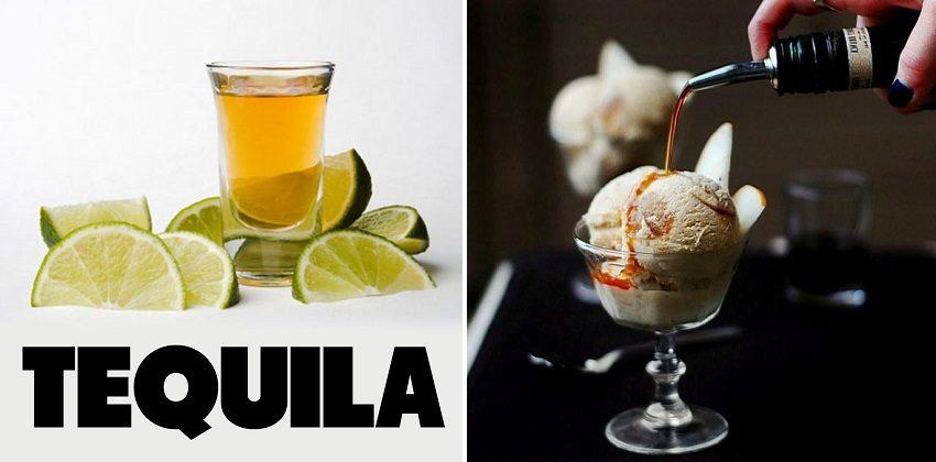 Học cách làm kem Tequila bí ẩn hấp dẫn mê hoặc lòng người