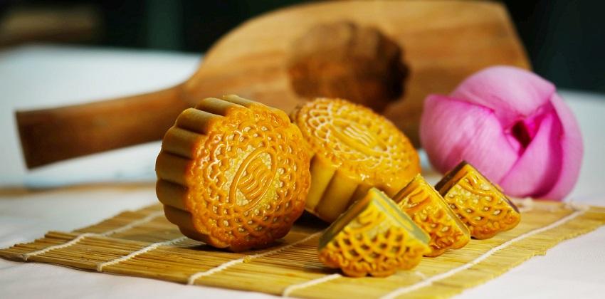 Mua nguyên liệu làm bánh trung thu ở đâu tại Hà Nội