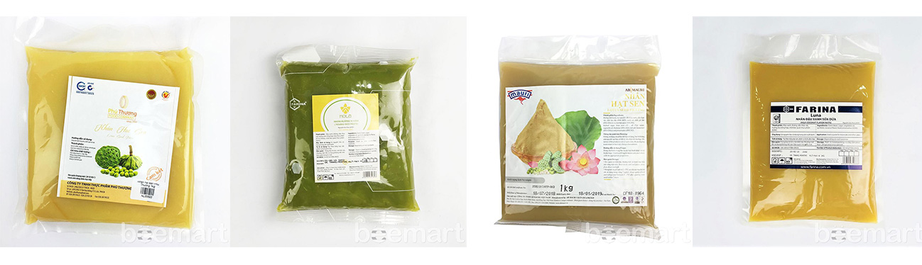 mua nguyên liệu làm bánh trung thu sẵn mua nguyên liệu làm bánh trung thu Mua nguyên liệu làm bánh Trung thu ở đâu? nhan sen san