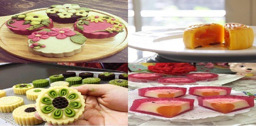 các loại bánh trung thu độc đáo nhất 5 các loại bánh trung thu độc đáo nhất Các loại bánh Trung thu độc đáo nhất của mùa Trung thu 2016 cac loai banh trung thu doc dao nhat cua mua trung thu 2016 5