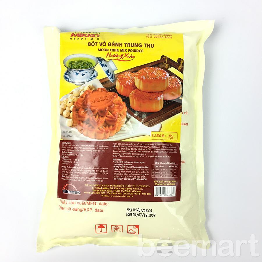 các loại bột làm vỏ bánh nướng 5 các loại bột làm vỏ bánh nướng Các loại bột làm vỏ bánh nướng bạn cần biết cac loai bot lam vo banh nuong 5