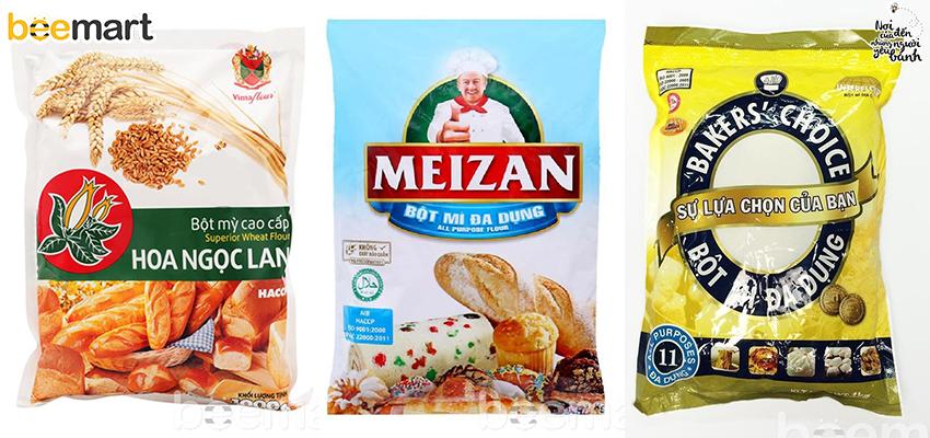 các loại bột làm vỏ bánh nướng 7 các loại bột làm vỏ bánh nướng Các loại bột làm vỏ bánh nướng bạn cần biết cac loai bot lam vo banh nuong 7