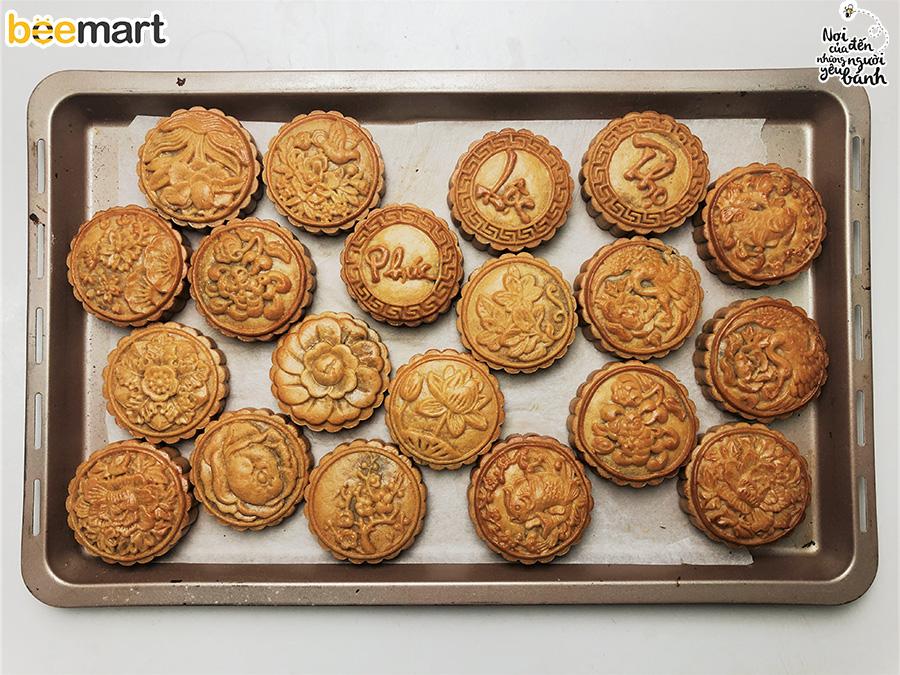 cách bảo quản bánh trung thu 8 cách bảo quản bánh trung thu Cách bảo quản bánh Trung thu homemade ai cũng cần biết cach bao quan banh trung thu 8