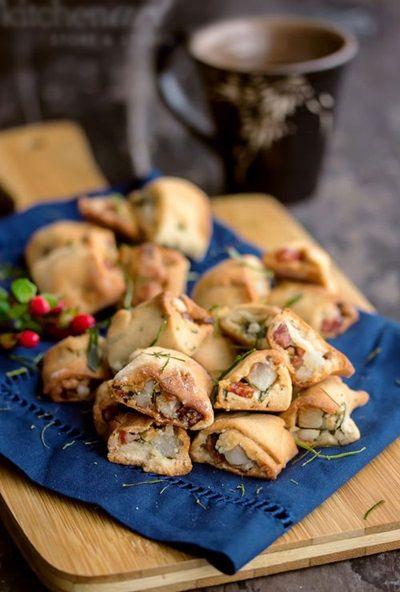 cách làm bánh chả 1 cách làm bánh chả Cách làm bánh chả truyền thống đón Trung thu về cach lam banh cha truyen thong don mua trung thu ve 1