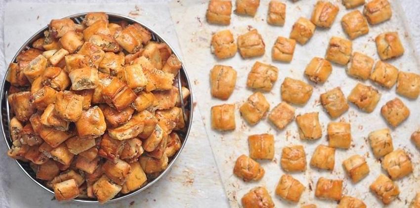 cách làm bánh chả 10 cách làm bánh chả Cách làm bánh chả truyền thống đón Trung thu về cach lam banh cha truyen thong don mua trung thu ve 11