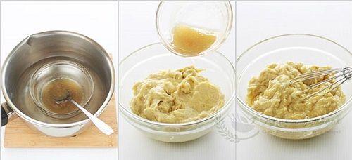 cách làm bánh dẻo nhân sầu riêng 1 cách làm bánh dẻo nhân sầu riêng Cách làm bánh Trung thu dẻo lạnh nhân sầu riêng cach lam banh deo nhan sau rieng thom lung beo ngay 1