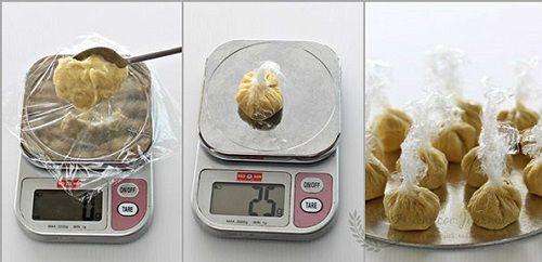 cách làm bánh dẻo nhân sầu riêng 2 cách làm bánh dẻo nhân sầu riêng Cách làm bánh Trung thu dẻo lạnh nhân sầu riêng cach lam banh deo nhan sau rieng thom lung beo ngay 2