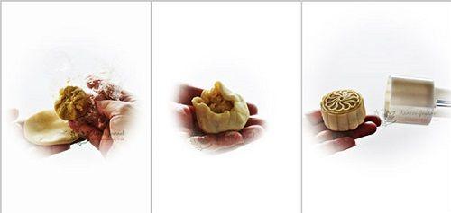 cách làm bánh dẻo nhân sầu riêng 3 cách làm bánh dẻo nhân sầu riêng Cách làm bánh Trung thu dẻo lạnh nhân sầu riêng cach lam banh deo nhan sau rieng thom lung beo ngay 3