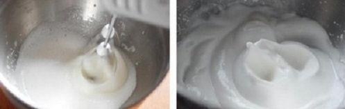 cách làm bánh meringue 2 cách làm bánh meringu Cách làm bánh Meringue  ngọt ngào từ lòng trắng trứng cach lam banh meringue ngot ngao tu long trang trung 2
