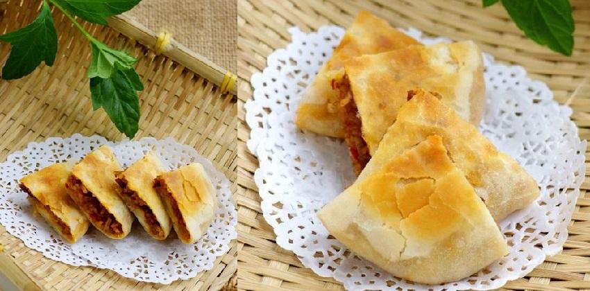 cách làm bánh rán từ cơm nguội 10 cách làm bánh rán từ cơm nguội Cách làm bánh rán từ cơm nguội siêu lạ cho bữa sáng cach lam banh ran tu com nguoi sieu don gian tai nha 11