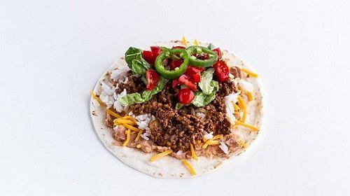 cách làm bánh taco hình nón 5 cách làm bánh taco Cách làm bánh taco hình nón nổi tiếng từ đất nước mexico cach lam banh taco hinh non sieu hap dan ngay tai nha 8