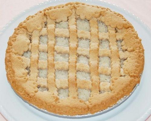 cách làm bánh tart dừa 1 cách làm bánh tart dừa Bánh tart dừa thơm nồng quyến rũ ngay lần thưởng thức đầu tiên cach lam banh tart dua ngot ngao hap dan ngay tai nha 1