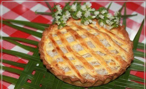 cách làm bánh tart dừa 4 cách làm bánh tart dừa Bánh tart dừa thơm nồng quyến rũ ngay lần thưởng thức đầu tiên cach lam banh tart dua ngot ngao hap dan ngay tai nha 4