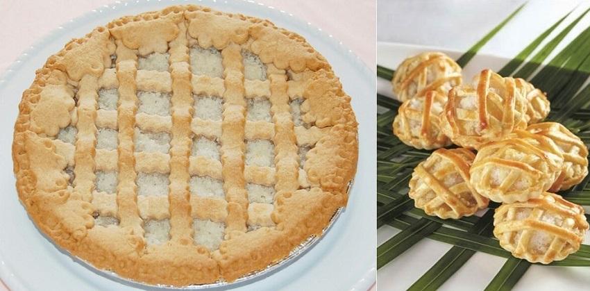 cách làm bánh tart dừa 8 cách làm bánh tart dừa Bánh tart dừa thơm nồng quyến rũ ngay lần thưởng thức đầu tiên cach lam banh tart dua ngot ngao hap dan ngay tai nha 8