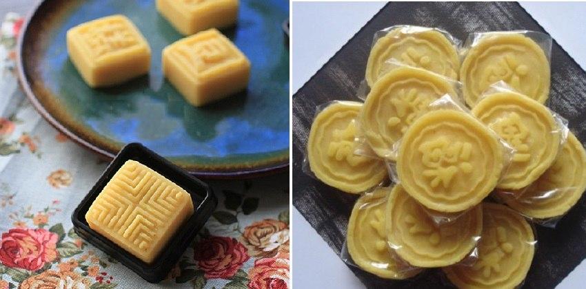 Cách làm bánh trung thu đậu xanh đơn giản không cần bột 1 cách làm bánh trung thu đậu xanh Cách làm bánh Trung thu đậu xanh đơn giản không cần bột cach lam banh trung thu dau xanh don gian khong can bot 1