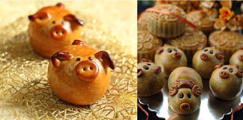cách làm bánh trung thu nướng hình con lợn 11 cách làm bánh trung thu nướng hình con lợn Cách làm bánh Trung thu nướng hình con lợn ngộ nghĩnh cach lam banh trung thu nuong hinh con lon ngho nghinh 11