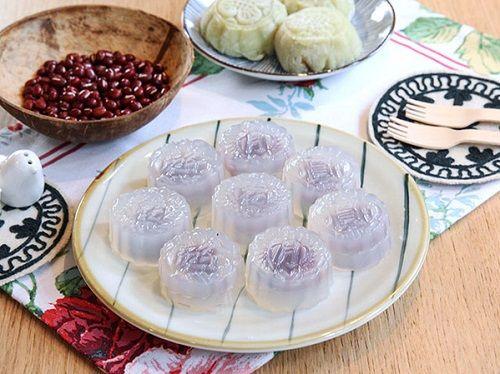 cách làm bánh trung thu rau câu 1 cách làm bánh trung thu rau câu Cách làm bánh Trung thu trong suốt nhân đậu đỏ siêu dễ siêu ngon cach lam banh trung thu rau cau trong suot cuc don gian 1