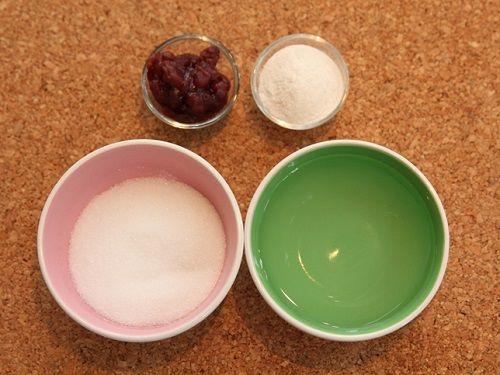 Cách làm bánh trung thu rau câu 7