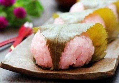 Cách làm bánh trung thu sakura mochi Nhật ngon hết ý ăn hết sẩy 2 cách làm bánh trung thu sakura mochi Cách làm bánh Trung thu sakura mochi Nhật ngon hết ý ăn hết sẩy cach lam banh trung thu sakura mochi nhat ngon het y an het say 2