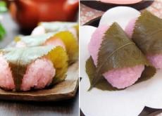 Cách làm bánh trung thu sakura mochi Nhật ngon hết ý ăn hết sẩy