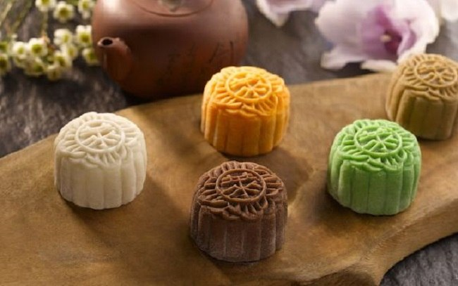 Cách làm bánh trung thu Snow Skin Mooncake - Milk Chocolate & Orange cách làm bánh trung thu Cách làm bánh Trung thu Snow Skin Mooncake – Milk Chocolate & Orange cach lam banh trung thu snow skinm mooncake Milk Chocolate Orange