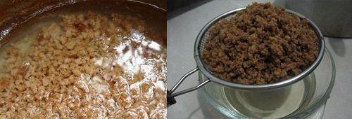 Cách làm dầu dừa nguyên chất 4 cách làm dầu dừa nguyên chất Cách làm dầu dừa nguyên chất đơn giản ngay tại nhà cach lam dau dua nguyen chat don gian ngay tai nha 5