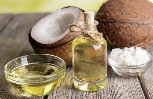 Cách làm dầu dừa nguyên chất 7 cách làm dầu dừa nguyên chất Cách làm dầu dừa nguyên chất đơn giản ngay tại nhà cach lam dau dua nguyen chat don gian ngay tai nha 8