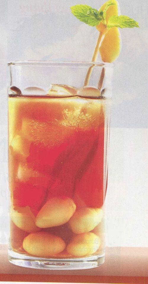 Cách làm nước sâm bí đao tươi mát đầy dinh dưỡng giải nhiệt mùa hè