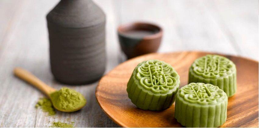 cách làm vỏ bánh nướng trà xanh 3 cách làm vỏ bánh nướng trà xanh Cách làm vỏ bánh nướng trà xanh ngon ngất ngây cho mùa Trung thu cach lam vo banh nuong tra xanh ngon ngat ngay cho mua trung thu 3