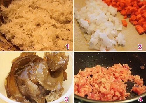 cách làm xôi chiên 6 cách làm xôi chiên Sau ngày rằm làm xôi chiên giòn tan đậm đà cho cả nhà cach lam xoi chien gion tan dam da hap dan sau ngay ram 6