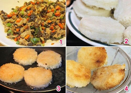 cách làm xôi chiên 7 cách làm xôi chiên Sau ngày rằm làm xôi chiên giòn tan đậm đà cho cả nhà cach lam xoi chien gion tan dam da hap dan sau ngay ram 7