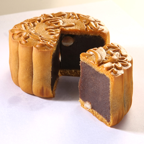 cách sên nhân đậu đỏ 46 cách sên nhân đậu đỏ Cách sên nhân đậu đỏ cho bánh Trung thu cực đơn giản cach sen nhan dau do 46 1