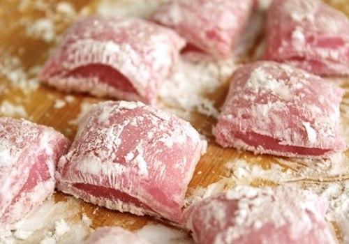 Học cách làm bánh mochi nhân đậu đỏ đơn giản mà hấp dẫn nhìn là thèm 4 cách làm bánh mochi nhân đậu đỏ Học cách làm bánh mochi nhân đậu đỏ đơn giản mà hấp dẫn nhìn là thèm hoc cach lam banh mochi nhan dau do don gian m   hap dan nhin la them 4