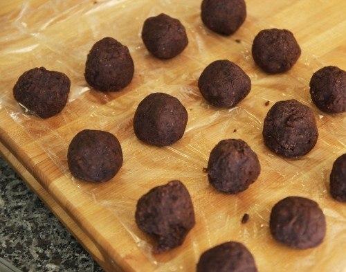 Học cách làm bánh mochi nhân đậu đỏ đơn giản mà hấp dẫn nhìn là thèm 6