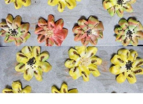 Học cách làm bánh trung thu hoa cúc đẹp mắt ngon miệng cho cả nhà  4 cách làm bánh trung thu hoa cúc Cách làm bánh Trung thu hoa cúc độc đáomà đơn giản ngay tại nhà hoc cach lam banh trung thu hoa cuc dep mat ngon mieng cho ca nha 4