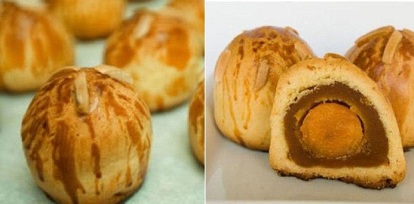 Học thêm một cách làm bánh trung thu thượng hải thơm ngon tuyệt vời